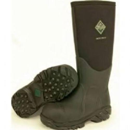 Arctic Pro Steel Toe Boots
