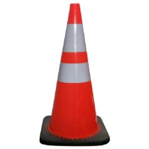 """28"""" Traffic Safety Cone, Flourescent Orange"""