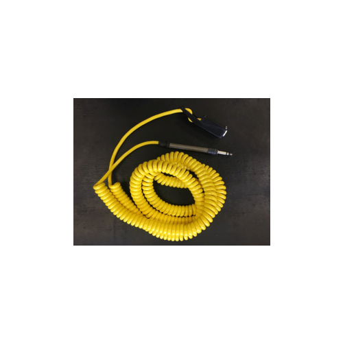 PS - Coiled Communication Extension Cable