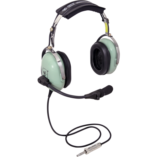 David Clark H3530 Ground Support Headset