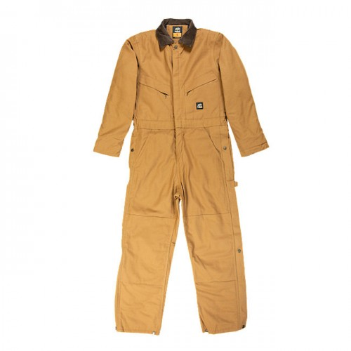 BERNE - HERITAGE INSULATED COVERALL - I417