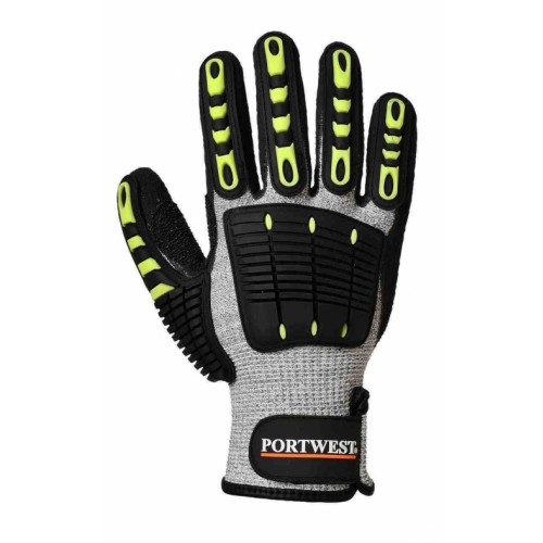 PORTWEST - Anti Impact Cut Resistant 5 Glove