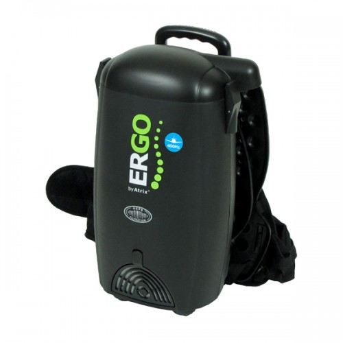 ATRIX - ERGO Aviation Backpack HEPA Vacuum