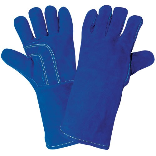 Premium Split Leather Welders Gloves