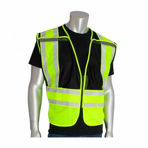 ANSI Type P Class 2 Public Safety Vest