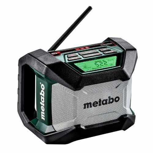 R 12-18 BT Cordless Worksite Radio