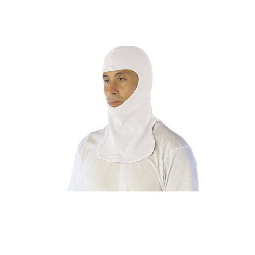 Nomex Knit Single Layer Balaclava Sock Hood w/ Neck Flaps