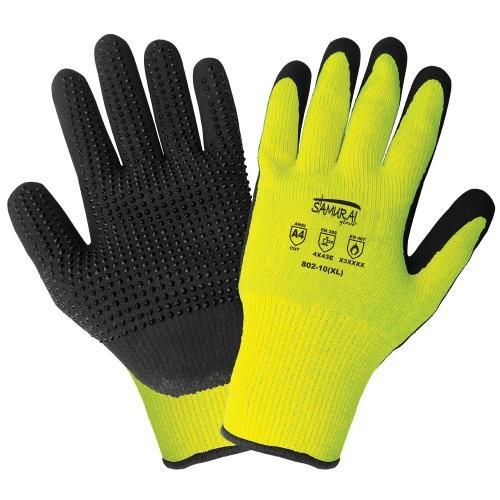 Samurai Glove - High-Visibility Cut and Heat Resistant Gloves