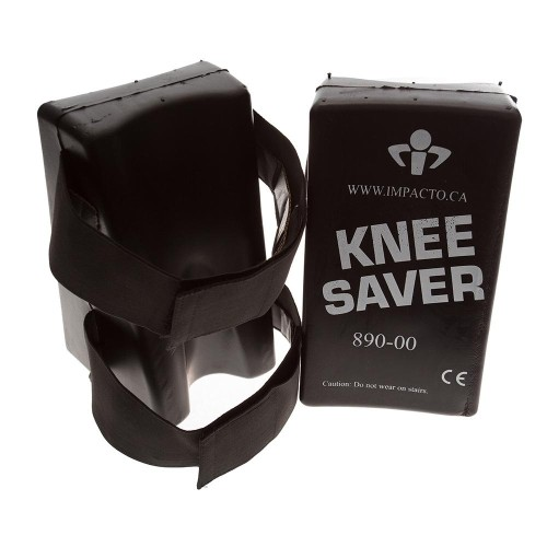 Knee Pads Strain Protection Polyurethane Foam Pair