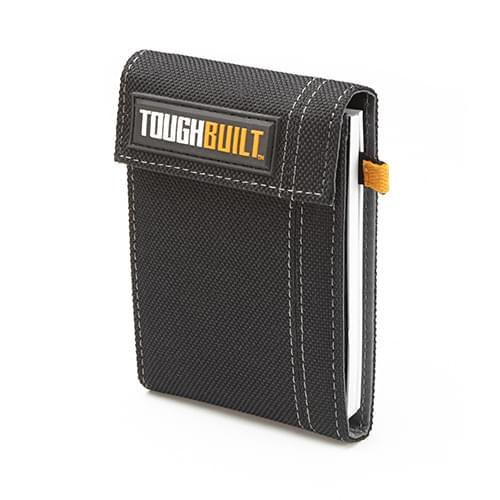 Back Pocket Organizer + Grid Notebook S