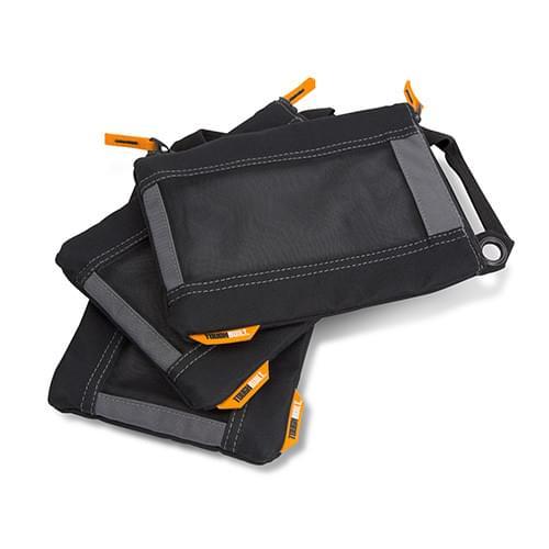 3 Pack - Fastener Bags
