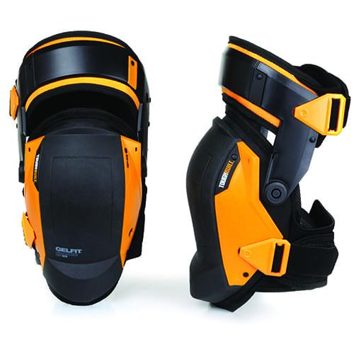GelFit FanaticThigh Support Stabilization Knee Pads