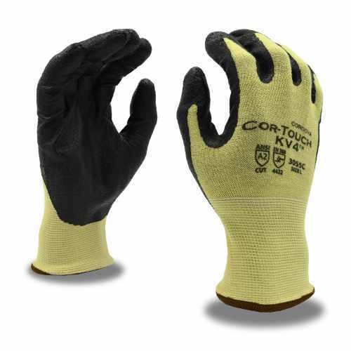 COR-TOUCH KV4, High Performance Cut Resistant Gloves, A2: #3055C, XLarge