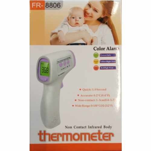 Non Contact Infrared Body thermometer 1/Each