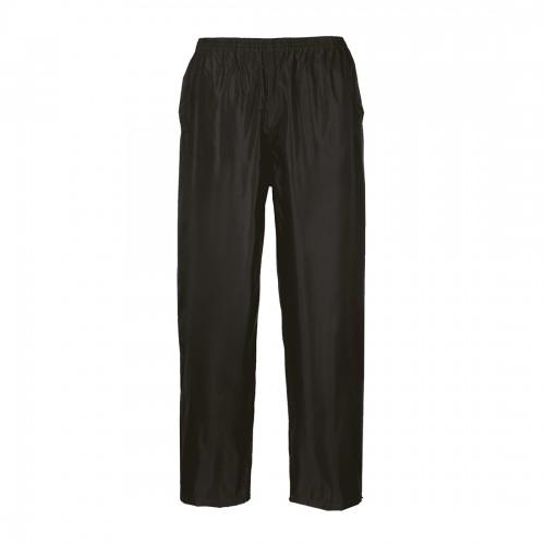 S441 - Portwest Classic Adult Waterproof Rain Pants