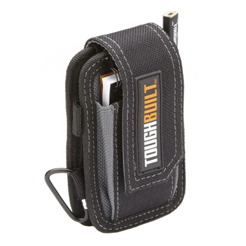 Smart Phone Pouch + Notebook & Pencil