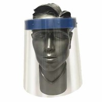 MFS-320 Reusable Splash Face Shield Kit