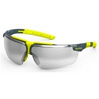 HexArmor VS300 TruShield Safety Glasses Frame/Clear Lens Anti-Fog + Scratch Resistance