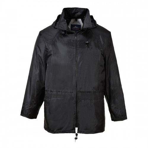 US440 - Classic Waterproof Rain Jacket