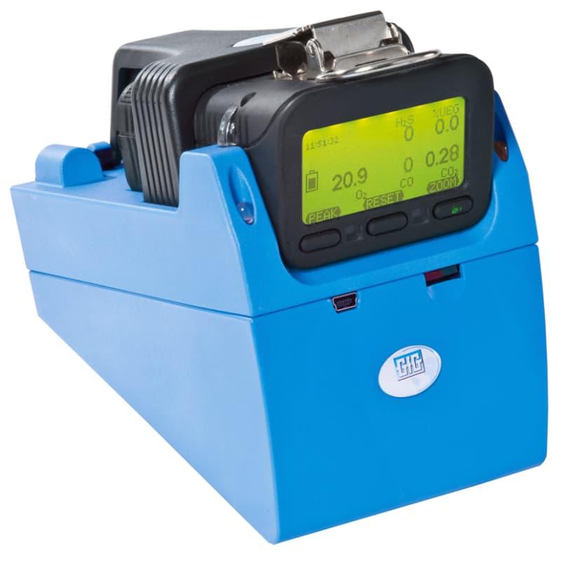 Gas Detector Parts & Service Plans