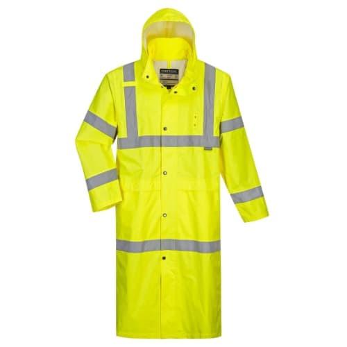 Safety Coats & Jackets