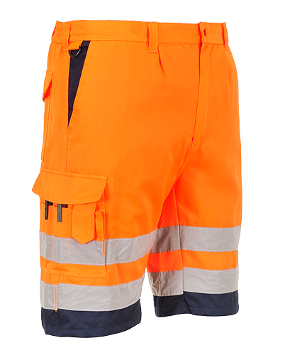 Safety Trousers & Shorts