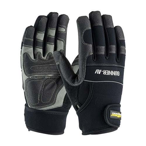 Hi Performance Glove
