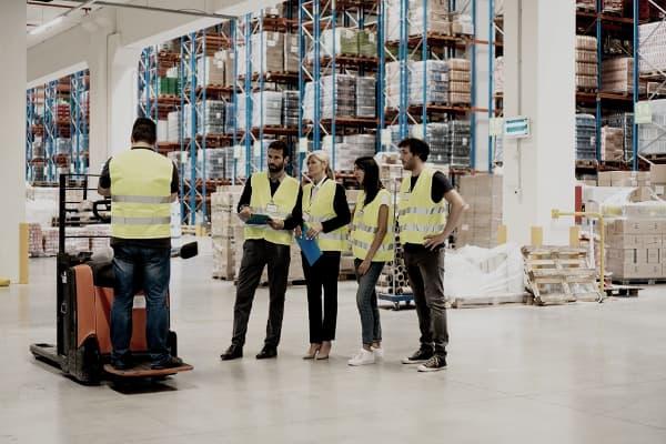 Customized Safety Training