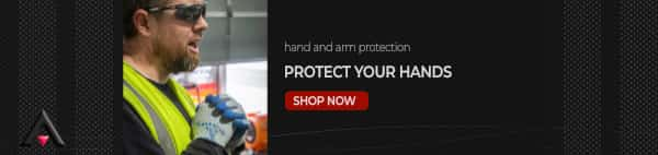 Hand & Arm Protection