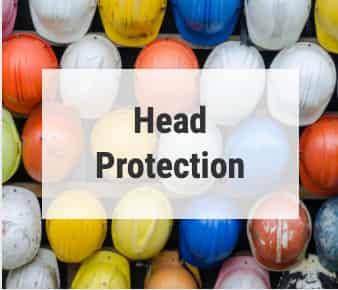 Head Protection, Hard Hats, Bump Caps & more