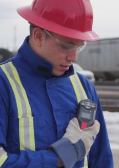G7 Blackline Gas Detector