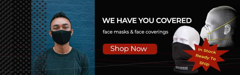 N95 Facemasks In Stock