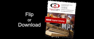 Advanced Safety Supply Catalog