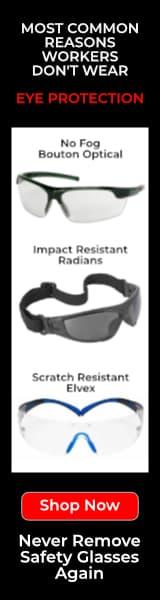 Safety Glasses Best Safety Glasses Scratch Resistant