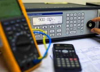 Gs Detector Calibration