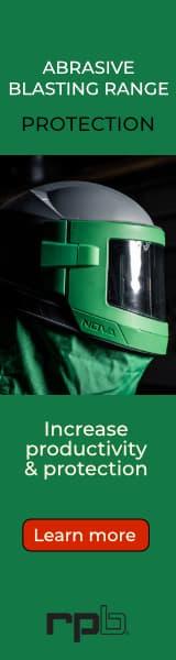 Welding Helmet - Nova 3 RPB
