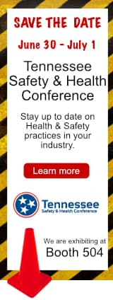 SAFE THE DATE the TN Safety Show June 30-July 1