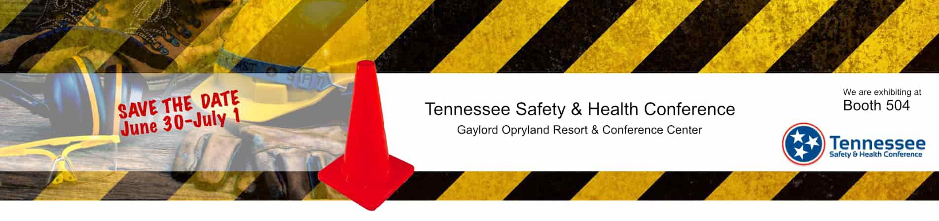 Tennessee Safety & Health Conference
