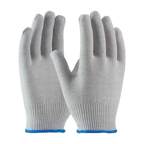 CE Seamless Knit Gloves