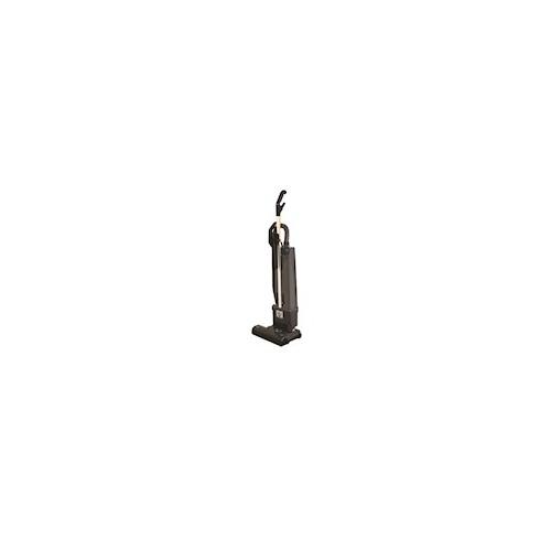 "HIL56082 Trident 14"" Upright Vacuum, Dual Motor"