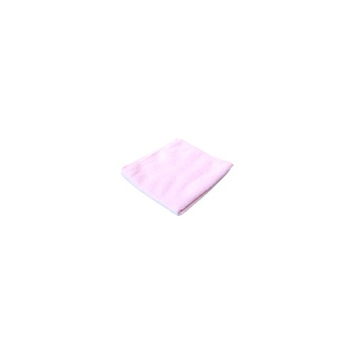 HIL20025 MICROFIBER CLOTH 16 X 16 RED (PINK)