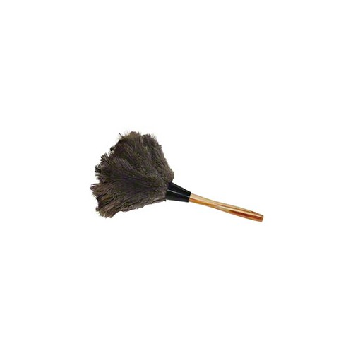 DUSTER OSTRICH FEATHER 12 IN