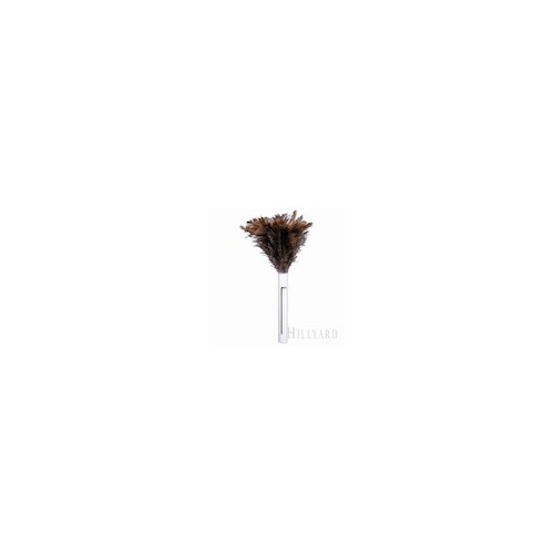 Duster 16in. Retractable Ostrich Feather