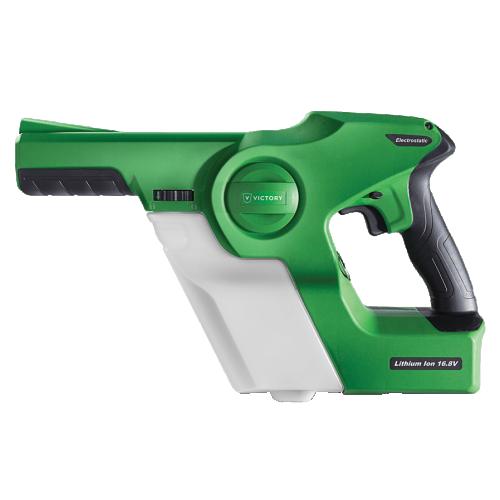 Victory Professional Cordless Handheld Electrostatic Sprayer