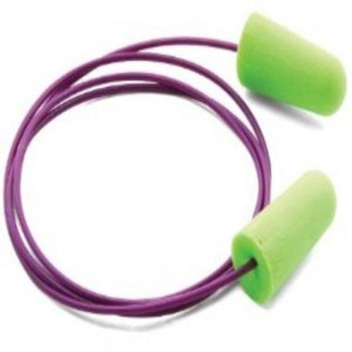 Moldex Pura-fit Disposable Earplugs Corded pura-fit Disposable Earplugs Corded (box Of 100 Pr )