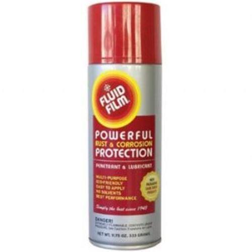Fluid Film Rust & Corrosion Preventer