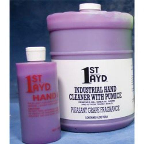 Grape Hand Cleaner w/Pumice