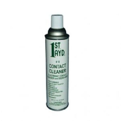 Contact Cleaner 12x10 oz/case