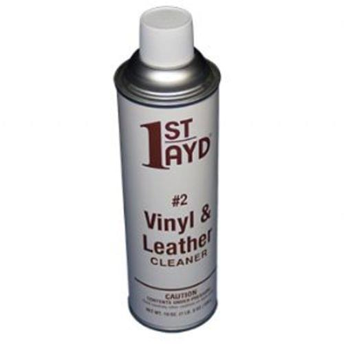 Vinyl, Fabric and Leather Cleaner 24x19 oz/cs