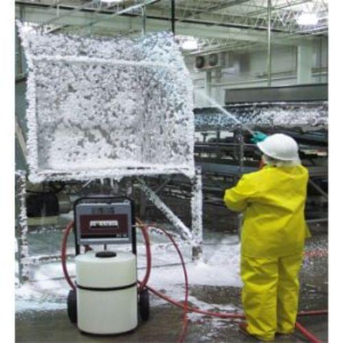 Power-Chlor High Foaming Chlorinated Cleaner